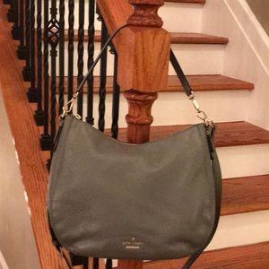 ♠️Kate Spade Jackson Street Mylie convertible bag